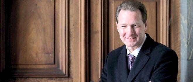 Le député UMP Lionel Tardy soutiendra Bruno Le Maire à la présidence du mouvement.