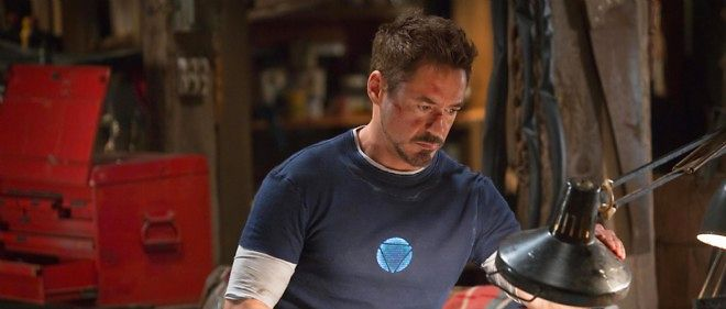 "Robert Downey Jr. devrait empocher 40 millions de dollars pour ""Captain America 3""."