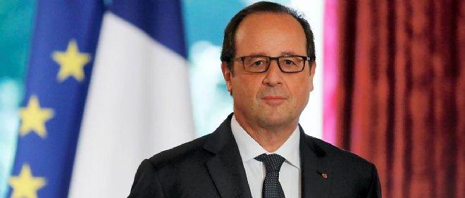 François Hollande a de nouveau appelé à venir en aide à l'opposition syrienne modérée.