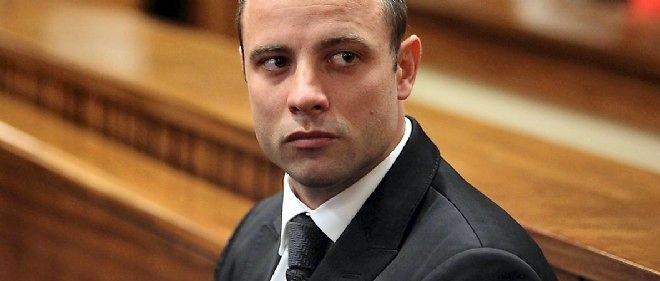 Oscar Pistorius tente d'éviter la prison pour avoir abattu sa petite amie.
