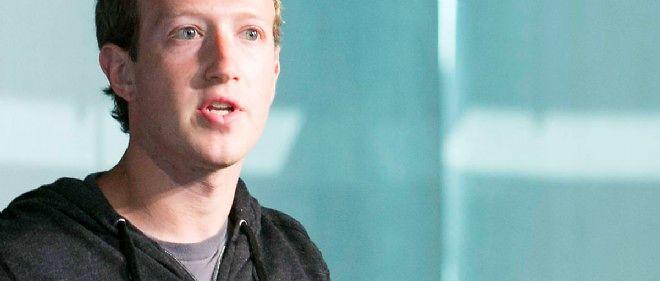 Mark Zuckerberg est à la tête d'une fortune estimée à 32,4 milliards de dollars.