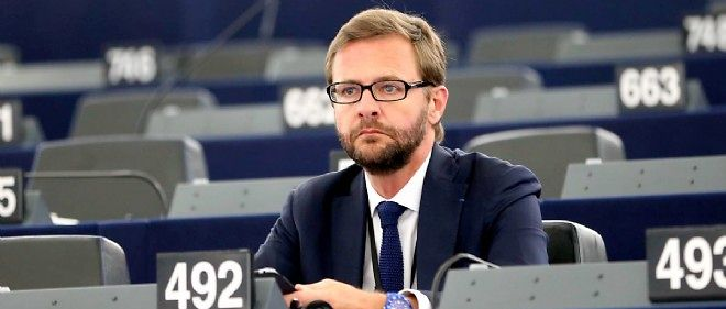 L'eurodéputé Jérôme Lavrilleux a décidé de quitter l'UMP.