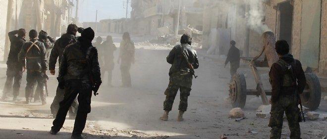 Le Marocain cherchait à rejoindre Daesh via la Turquie.
