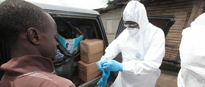 L'OMS craint jusqu'à 10 000 nouveaux cas en Afrique de l'Ouest dans les semaines à venir.