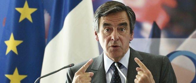 François Fillon veut négocier avec la majorité les réformes du Code du travail, des retraites et la réduction de la dépense publique.