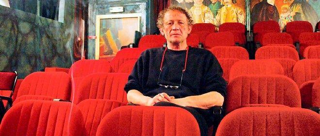 Antonio Maggiulli, directeur du théâtre de la Comédie italienne.