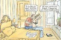 Illustration : Martin Veyron pour
