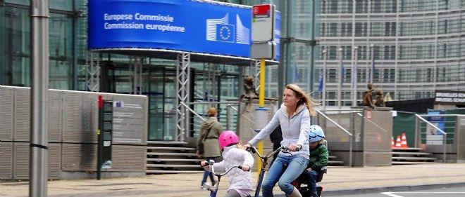Le plan ambitieux pour l'environnement se concentre notamment sur la sécurité énergétique de l'Europe.