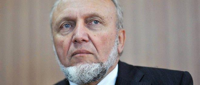 Hans-Werner Sinn, président de l'institut de recherche Ifo.