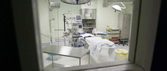 Seuls 11 % des Français ont songé un jour à se faire soigner à l'étranger.