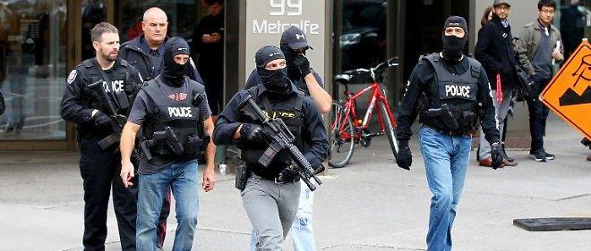 La ville d'Ottawa est encore sous le choc des attaques terroristes commises mercredi.
