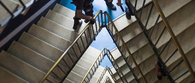 Selon La Poste suisse, les facteurs montaient dans les étages pour rien. (Photo d'illustration.)