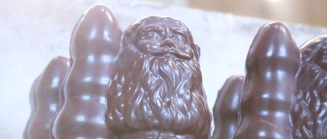 """L'exposition de Paul McCarthy, """"Chocolate Factory"""", se tient à la Monnaie de Paris, du 25 octobre au 4 janvier 2015."""