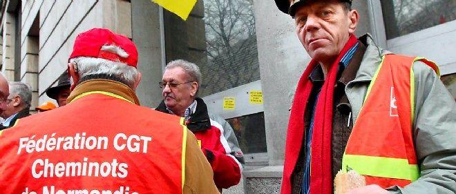 La CGT Transports appelle à la grève le 4 novembre (photo d'illustration).