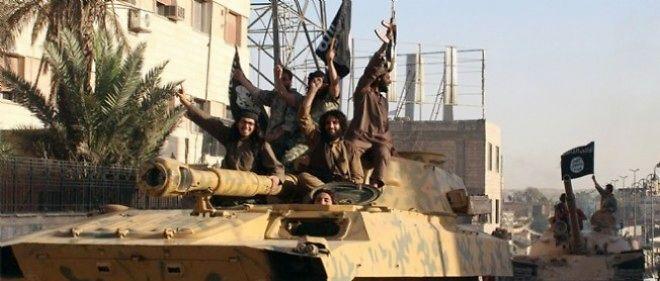L'organisation État islamique a diffusé lundi une vidéo montrant le photo-journaliste anglais John Cantlie, apparemment à Kobané. Photo d'illustration.
