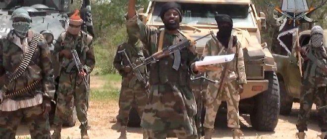 Boko Haram se servirait des femmes enlevées pour les envoyer au front.