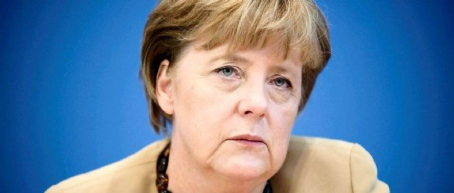 Les compatriotes d'Angela Merkel seraient pessimistes, selon différents indices.