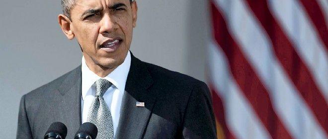 Barack Obama assure qu'il a fait interdire la torture.