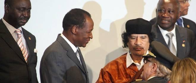 Coups d'État en Afrique: ces présidents africains chassés du pouvoir