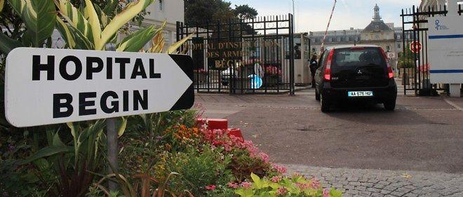 Bégin est un des douze hôpitaux de référence pour recevoir des cas suspects ou avérés d'Ebola en France.