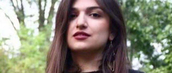 La jeune irano-britannique Ghoncheh Ghavami a été arrêtée en juin à Téhéran.