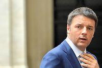 Après avoir suscité l'enthousiasme, Matteo Renzi se heurte à quelques écueils.