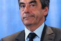 François Fillon. ©Mehdi Fedouach