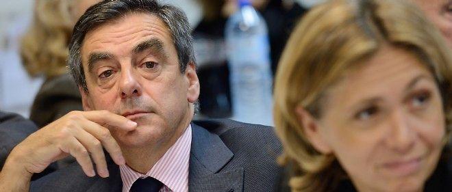Valérie Pécresse a soutenu Fillon pour la présidence de l'UMP en 2012.