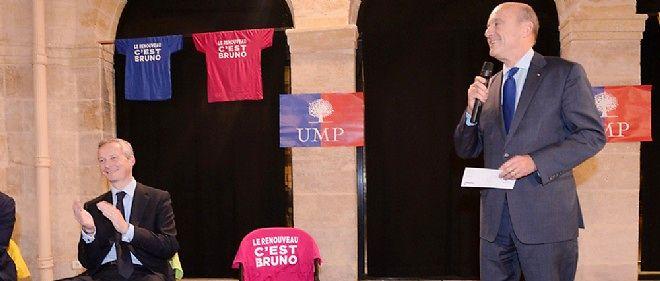 Alain Juppé a fait évoluer sa position sur l'adoption par des couples homosexuels.
