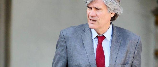 Stéphane Le Foll, le 10 septembre 2014.
