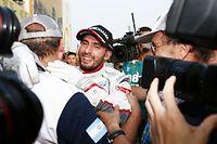 Déja titré champion du monde des pilotes WTCC, le pilote argentin Pechito Lopez confirme sa domination en arrachant la pole position lors de la course de la saison 2014 disputée à Macao.