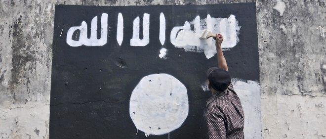 Le groupe terroriste a décapité un de ses hauts responsables.