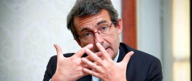 "Jean-Christophe Fromantin doute de la ""sincérité"" du scrutin."