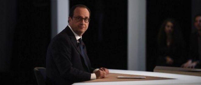 François Hollande vient d'arriver en Australie.