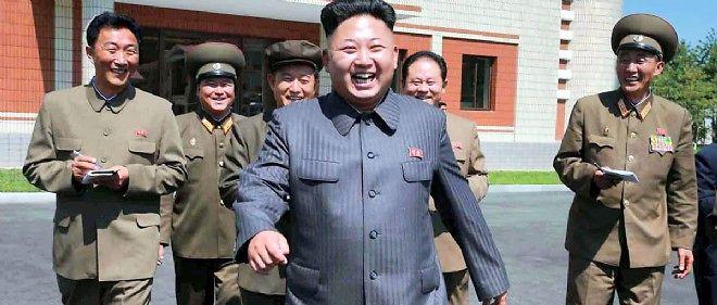 Kim Jong-un va dépêcher un émissaire en Russie.