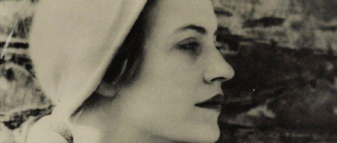 Le portrait de Lee Miller par Man Ray.