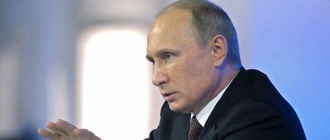 Vladimir Poutine a décidé de montrer ses muscles alors que se tient ce week-end la réunion annuelle du G20.
