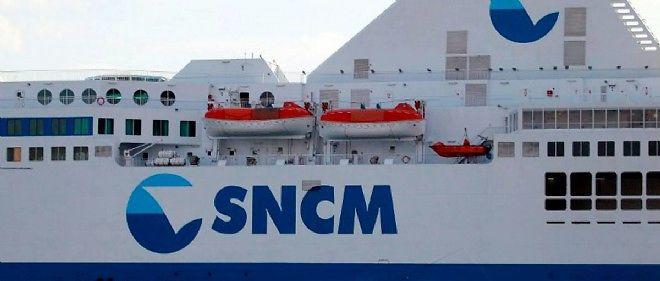 La SNCM risque d'être placée en redressement judiciaire.