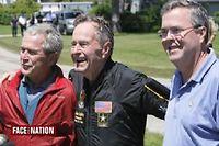 Trois générations de Bush