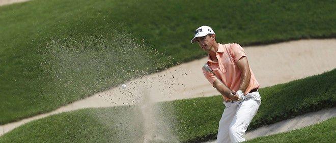 Le golfeur Wade Ormsby prend la tête du troisième tour du Turkish Airlines Open.