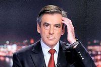 L'ancien Premier ministre conteste avoir sollicité l'exécutif pour nuire à Nicolas Sarkozy. ©CHARLES PLATIAU