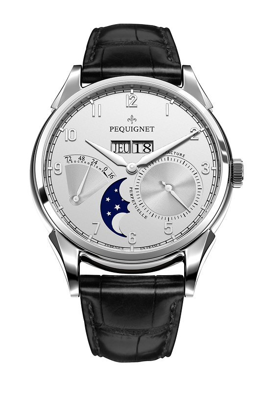 Royal Grand Sport Collection Manufacture 9030433F CN