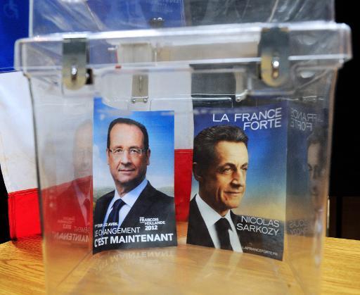 Pr sidentielle et l gislatives de 2012 l 39 organisation a - Organisation bureau de vote ...