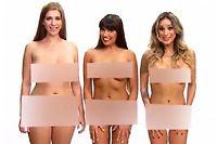 Trois actrices X se sont dénudées pour défendre la neutralité du net. ©Funny or Die