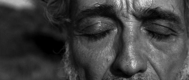 Autoportrait à Formentera, 2010 (détail).
