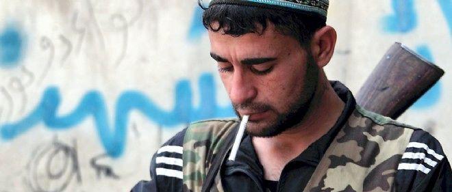 L'EI châtie les djihadistes qui auraient des velléités de désertion. Photo d'illustration.