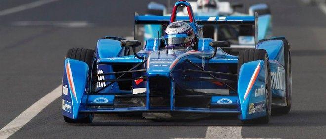 """""""Nous sommes doucement en train de construire quelque chose, et c'est plutôt intéressant"""", a expliqué Alain Prost avant la deuxième manche du championnat de Formule E."""