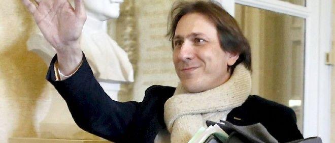 """Jérôme Guedj estime qu'il """"faut banaliser"""" l'idée d'une primaire à gauche pour la présidentielle de 2017."""