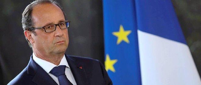 François Hollande se rendra en Guinée, où la France est présente dans la lutte contre l'épidémie de fièvre Ebola.