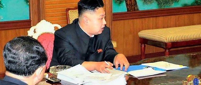 """Kim Jong-un aurait-il commandité la """"disparition"""" d'un étudiant nord-coréen à Paris ?"""